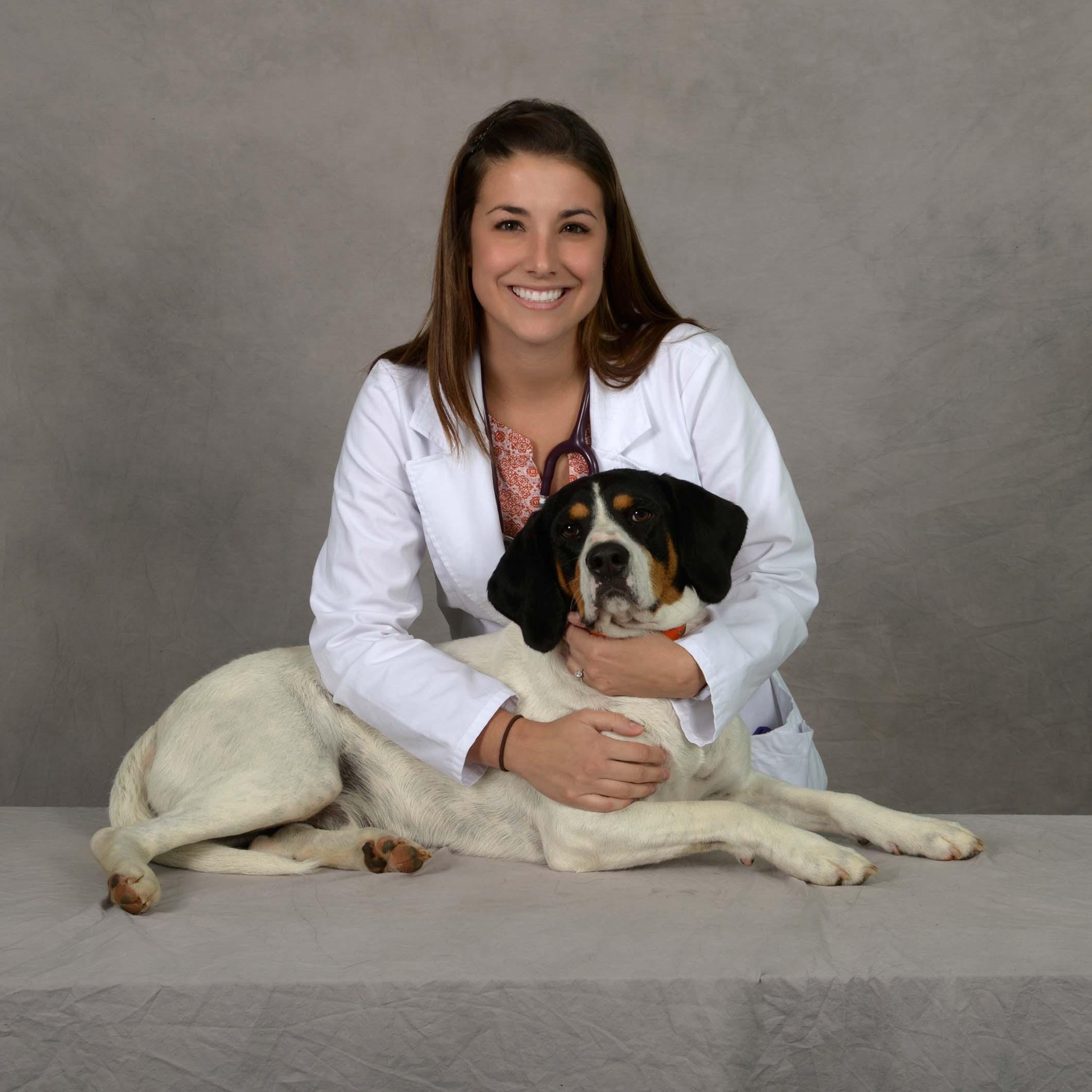 Dr. Amanda Gudgel